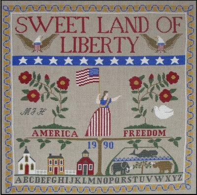 Sweet Land of Liberty - Charmed III