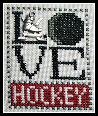 Love Hockey - Love Bits - Hinzeit