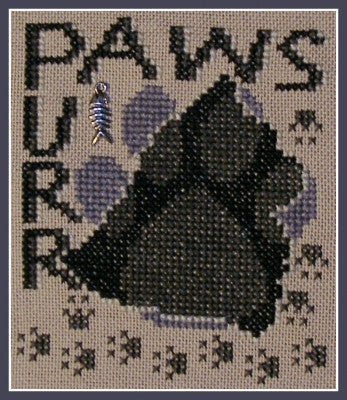 Paws Purr - Word Play - Hinzeit