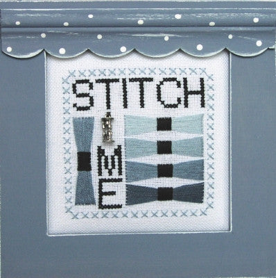 Stitch Time - Word Play
