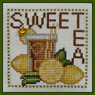 Wordplay, Sweet Tea - Hinzeit
