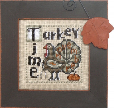 Turkey Time - Word Play