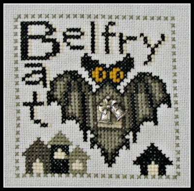 Belfry Bat - Word Play - Hinzeit