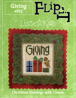 Flip It Blessings - Giving - Lizzie Kate