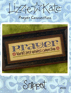Prayer Connection - Lizzie Kate
