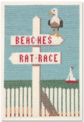 Beaches/Rat Race - The Posy Collection