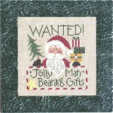 Wanted!-Santa '02 - Lizzie Kate