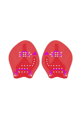 HAND PADDLES- SMALL/MEDIUM