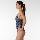 OPEN BACK PRACTICE SUIT