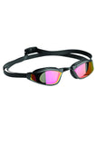 PERSISTAR RACE MIRRORED GOGGLE