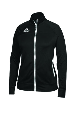 WOMENS WARM UP JACKET
