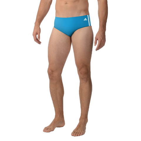 3 STRIPE SOLID BRIEF