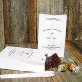 First Communion Favor Boxes