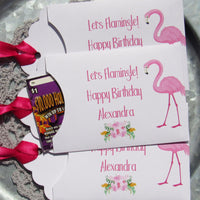 Flamingo Favors
