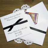 Wishing You Riches Wedding Favors
