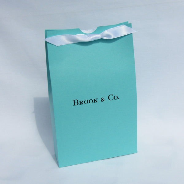 Quinceanera Favor Boxes