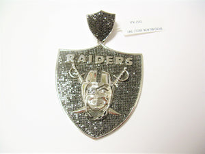 Custom Sports Pendant *Call for pricing.