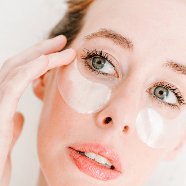 Bright Eyes™ Illuminating Colloidal Silver + Collagen Eye Patch