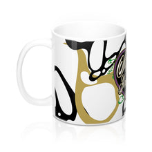 The Stronger Logo Coffee Mug
