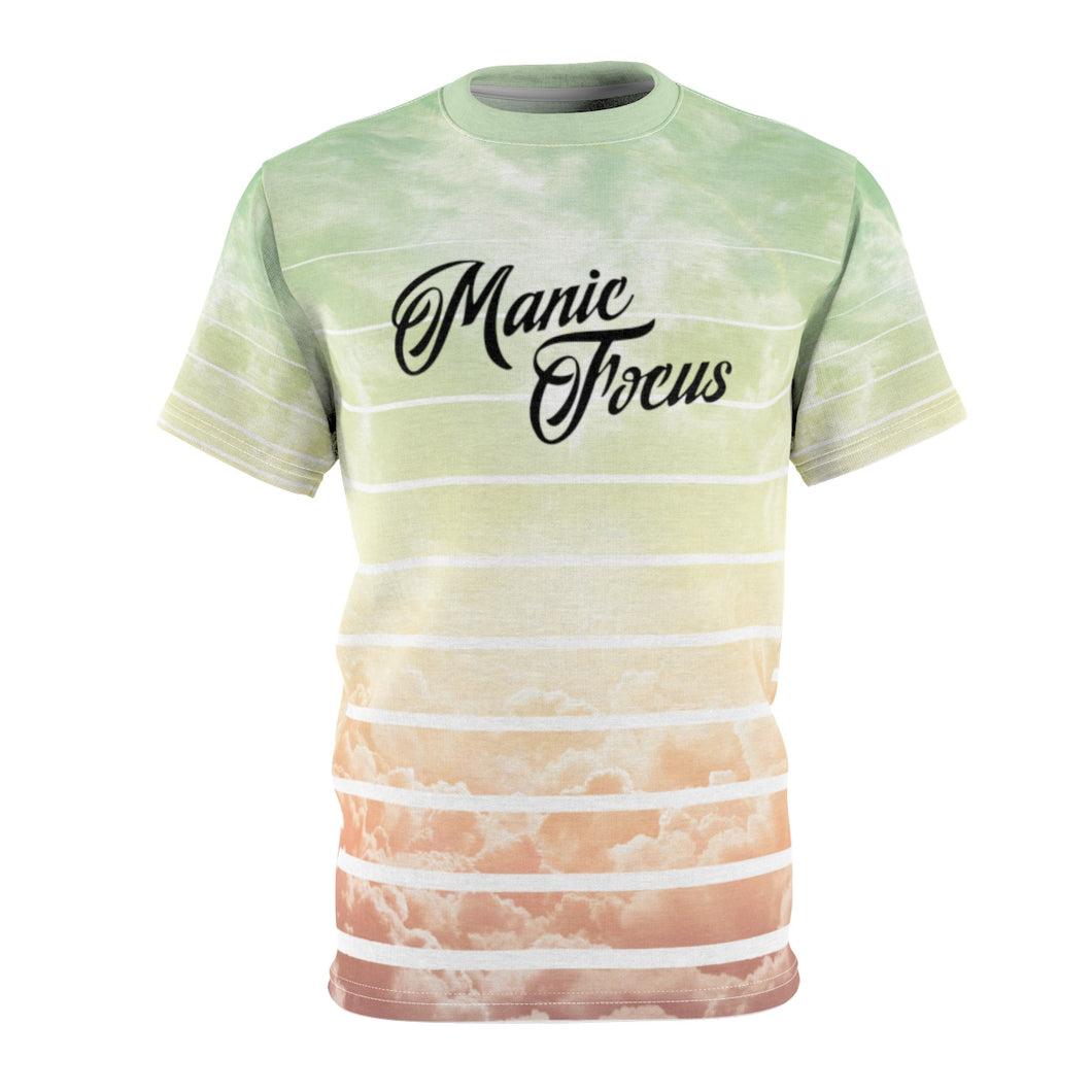 The 'Hyper Clouds' Sublimated Tee