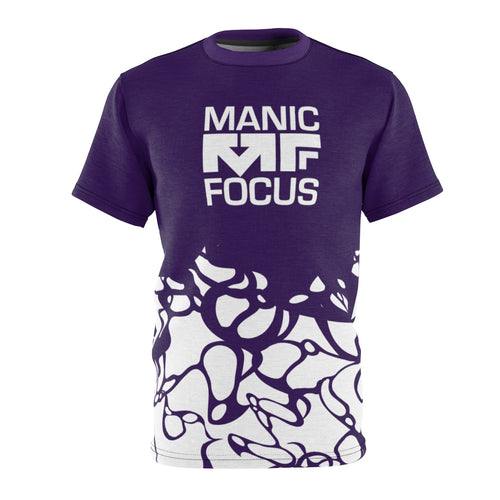The 'Purple Haze' Sublimated Tee