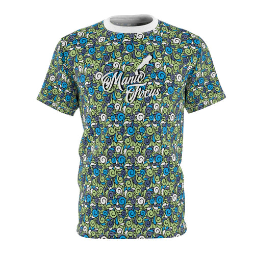 The 'Infinite Waves' Sublimated Tee