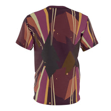 The 'Festival Season' Sublimated Tee