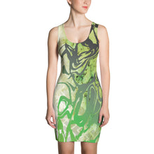 The Smokescreen Print Sublimated Dress