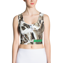 G ThinG Crop Top