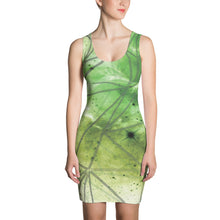 The Galactal Print Sublimated Dress