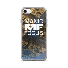 The Spectral Cubes iPhone 7 Case