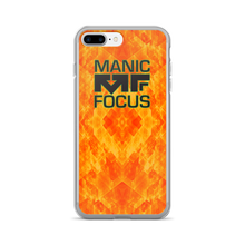 Forever Blasting Print iPhone 7 Case