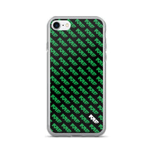The Repeat iPhone 7 Case In Green
