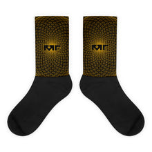The Sacred Gold Socks