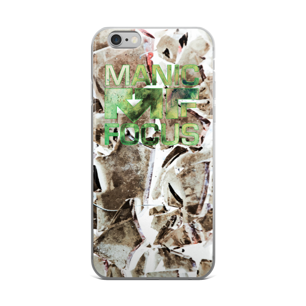 G ThanG Print iPhone 5/6 Case