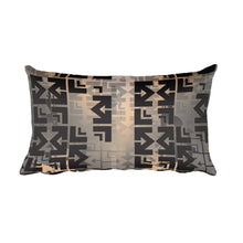 The Matrix Print Pillow