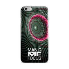 The Vortex Print iPhone 5/6 Case