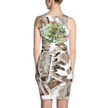 G ThanG Sublimated Dress