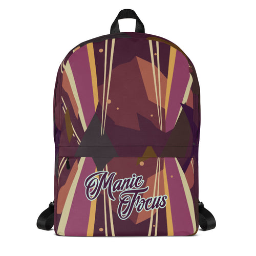 The 'Festival Season' Backpack