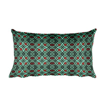 The Voodoo Print Pillow