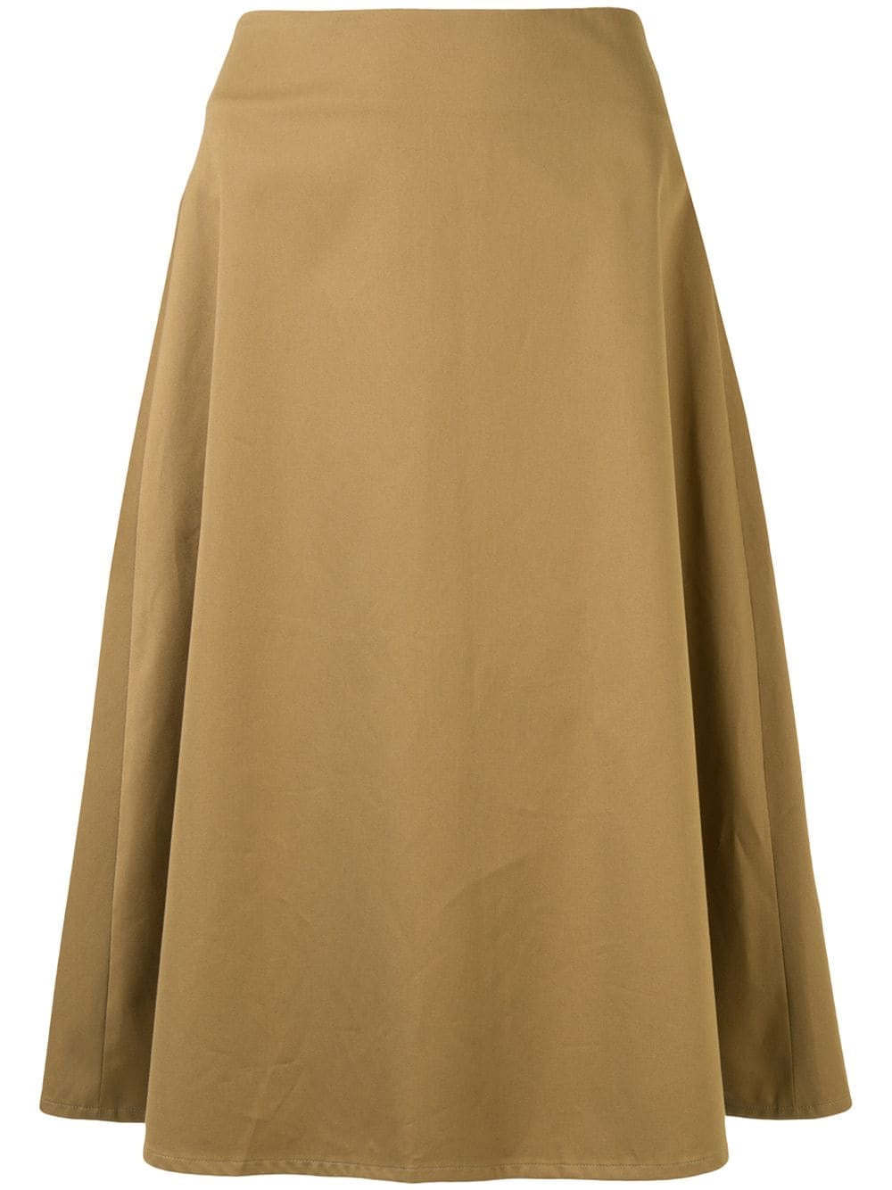 Gold Jupe Avalon Skirt
