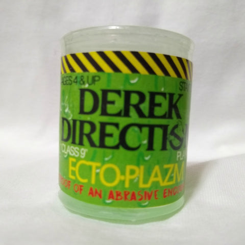 DEREK DIRECTION 'ECTO-PLAZMA' (Slime)