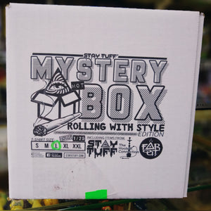 MYSTERY BOX: 'ROLLING WITH STYLE' EDITION