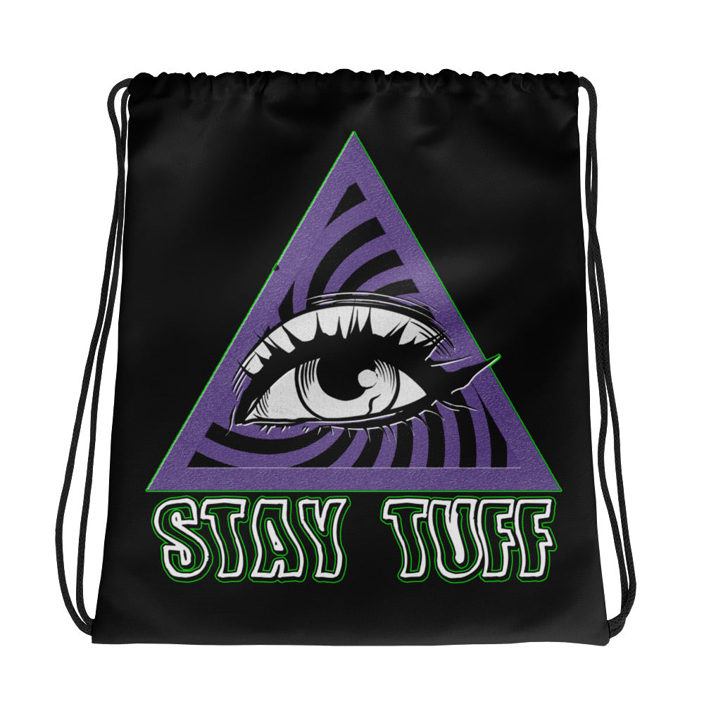 STRANGE & UNUSUAL (Drawstring Bag)