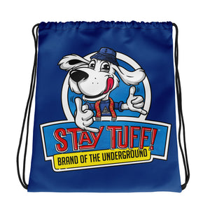 TUFF PUPPIE (Drawstring Bag)