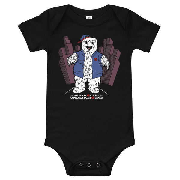 WE'RE READY TO BELIEVE YOU (Baby One Piece T-Shirt)