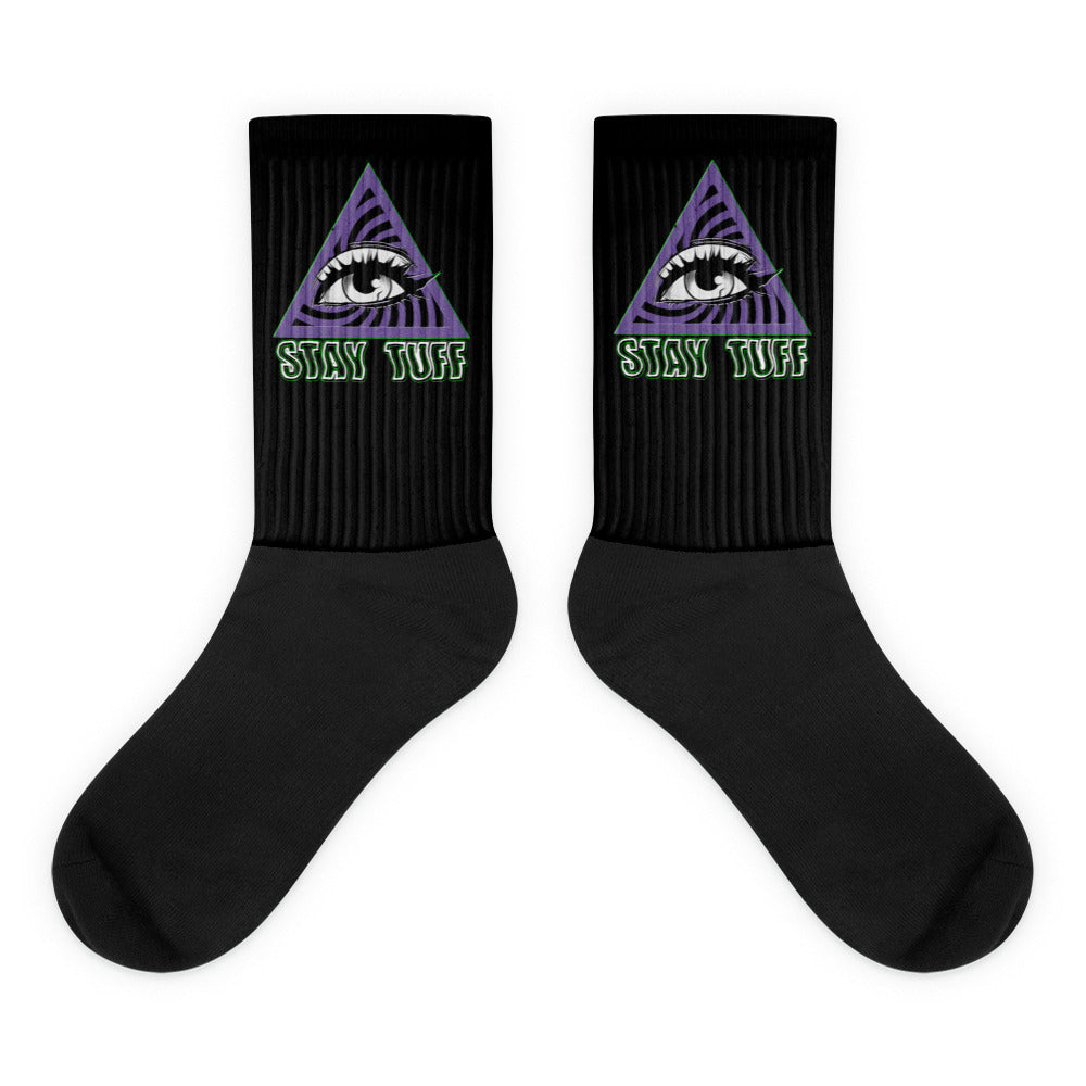 STRANGE & UNUSUAL (Socks)