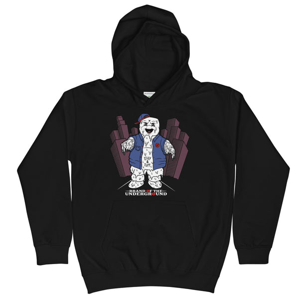 WE'RE READY TO BELIEVE YOU (Kids Hoodie)