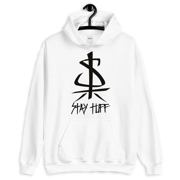 BALANCING THE ME AND WE (Unisex Hoodie)