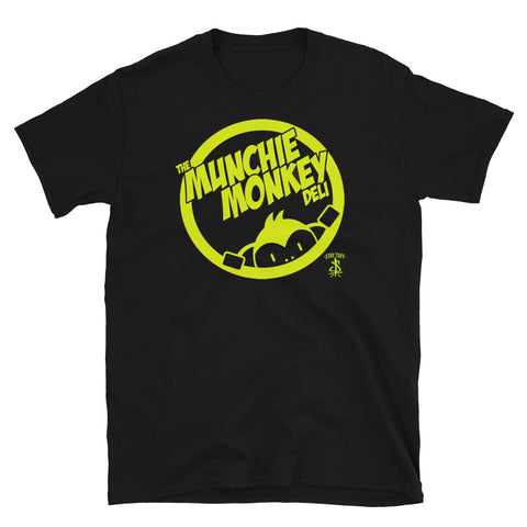 MUNCHIE MONKEY DELI (Concert T-Shirt)